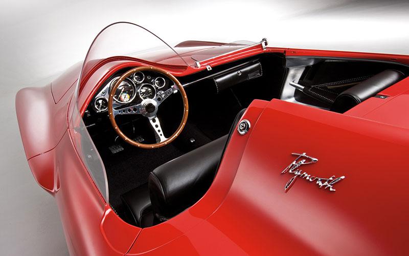 1960 Plymouth XNR (10)