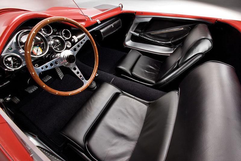 1960 Plymouth XNR (11)