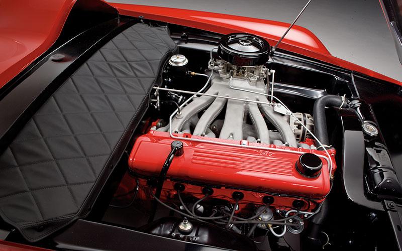 1960 Plymouth XNR (14)