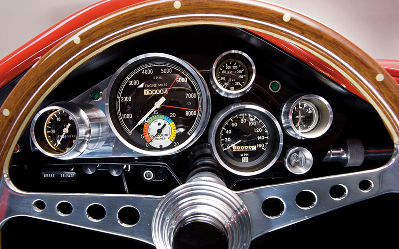 1960 Plymouth XNR (12)