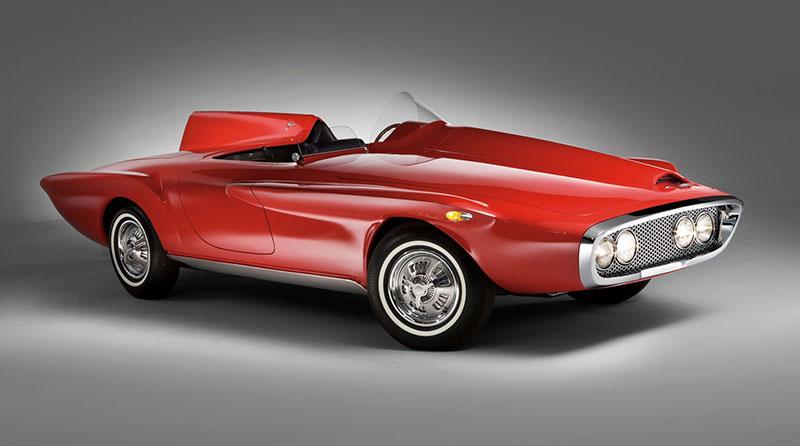 1960 Plymouth XNR (6)