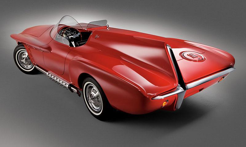 1960 Plymouth XNR (5)