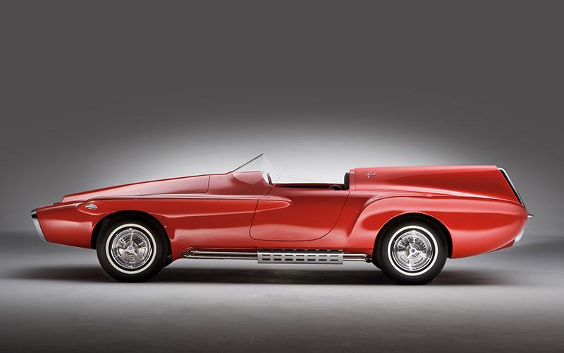 1960 Plymouth XNR (4)