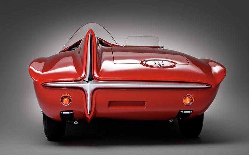 1960 Plymouth XNR (3)