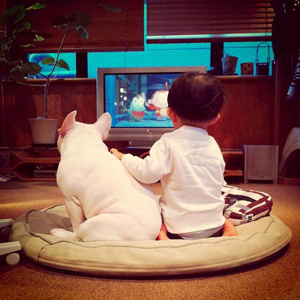 Tasuku и приятел (5)