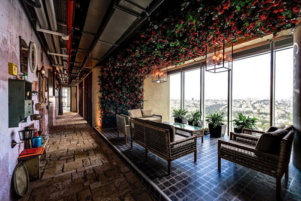 Гугъл, Тел Авив (9)