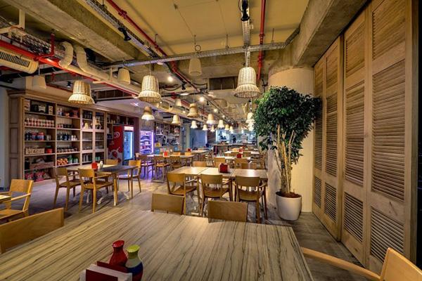 Гугъл, Тел Авив (18)