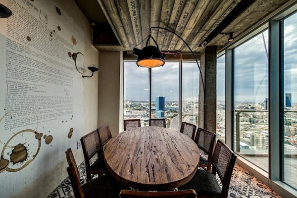 Гугъл, Тел Авив (4)
