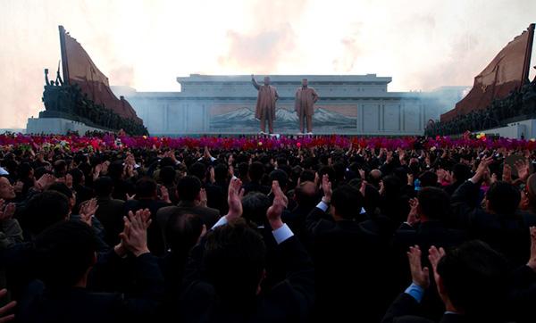 КНДР, 2012 (9)