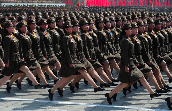 КНДР, 2012 (4)