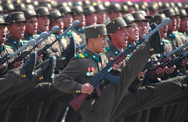 КНДР, 2012 (3)