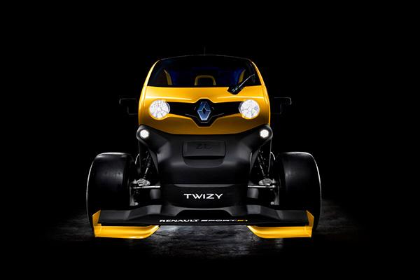 Renault Twizy Sport F1 (2)