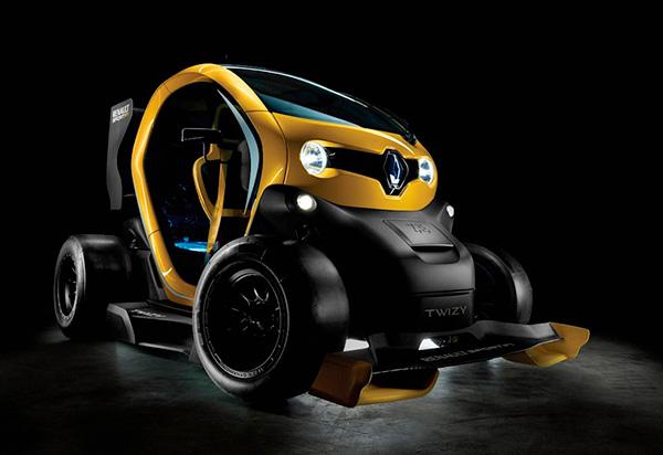 Renault Twizy Sport F1 (5)