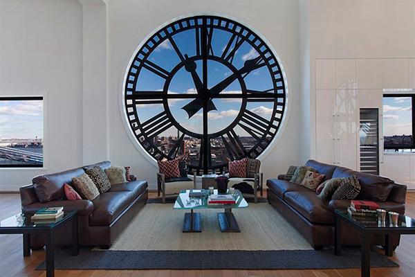 Часовниковата кула (3)