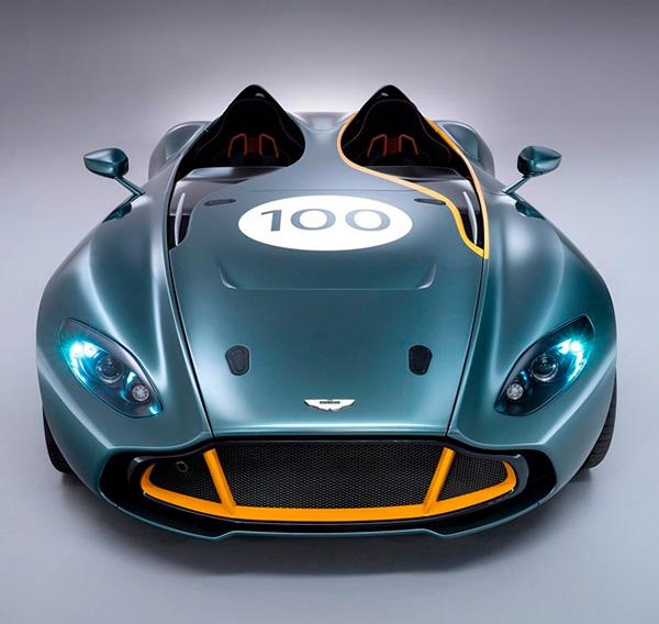 Aston Martin CC100 Speedster Concept (1)