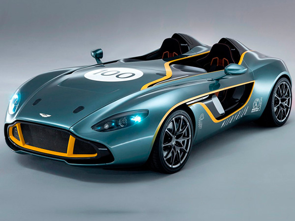 Aston Martin CC100 Speedster Concept (3)