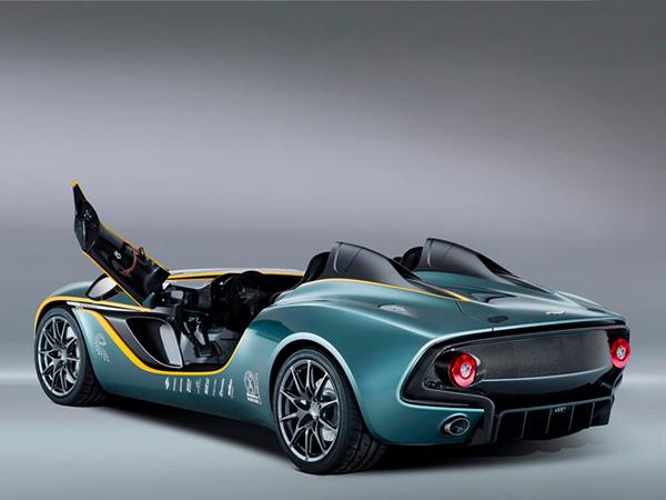 Aston Martin CC100 Speedster Concept (2)