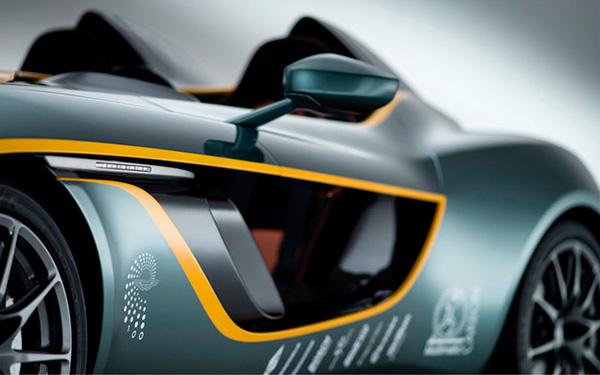 Aston Martin CC100 Speedster Concept (5)