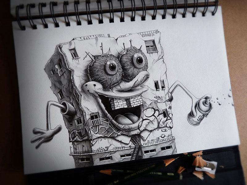 Скиците! (1)