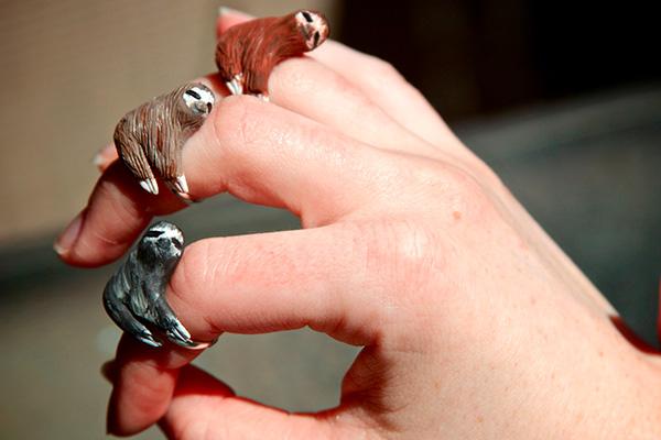 Ленивец по пръстите (3)