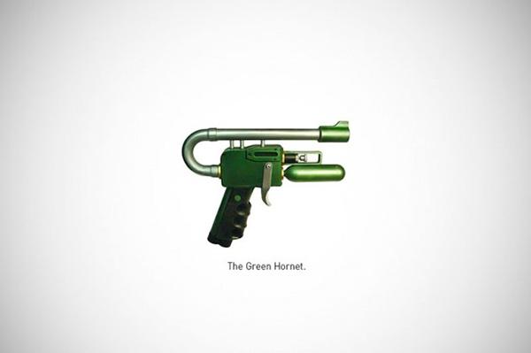 Оръжията на Холивуд (17)