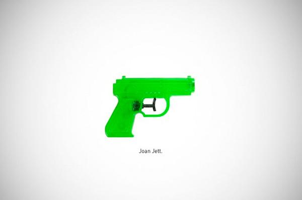 Оръжията на Холивуд (18)