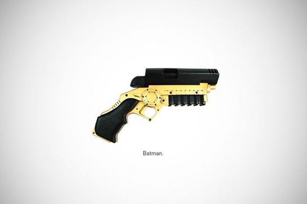 Оръжията на Холивуд (4)