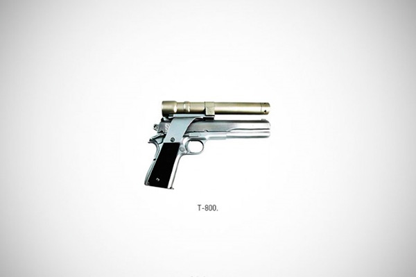 Оръжията на Холивуд (3)