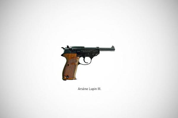 Оръжията на Холивуд (2)