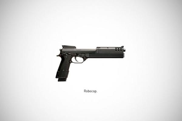 Оръжията на Холивуд (9)