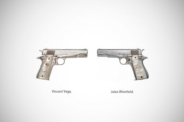 Оръжията на Холивуд (7)