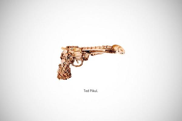 Оръжията на Холивуд (6)