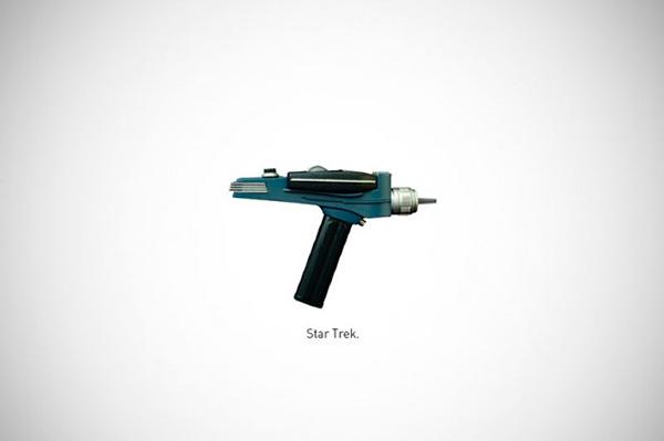 Оръжията на Холивуд (13)
