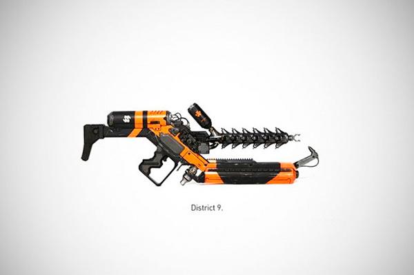 Оръжията на Холивуд (16)