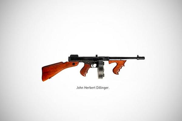 Оръжията на Холивуд (15)