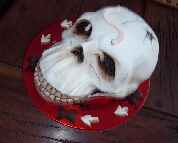 Сладък Halloween (1)