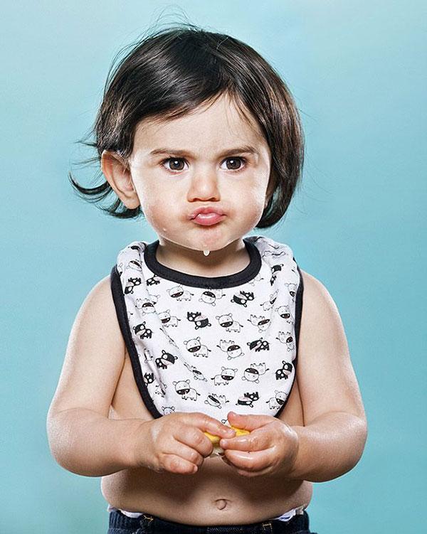 Деца и лимон (11)