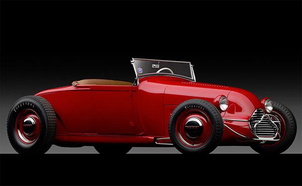1929 Ford Dick Flint Roadster (1)