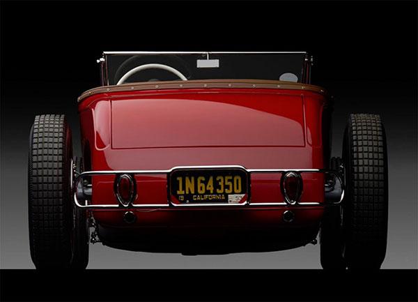 1929 Ford Dick Flint Roadster (3)