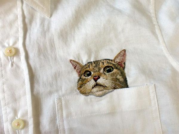 Котка в джоба (5)