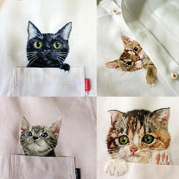 Котка в джоба (4)