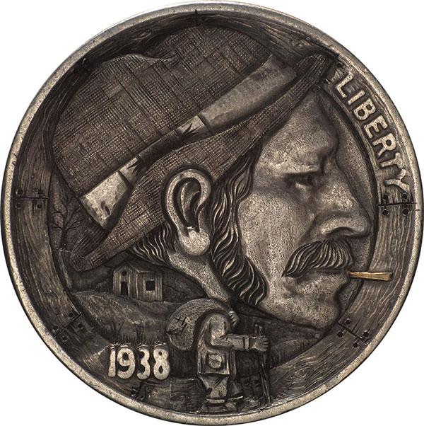 Hobo монети (8)
