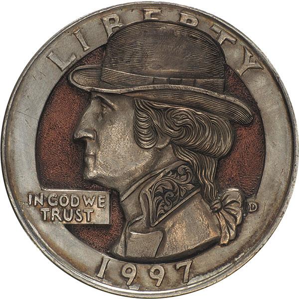 Hobo монети (10)