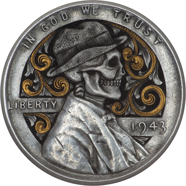 Hobo монети (9)