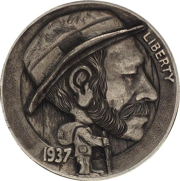 Hobo монети (4)
