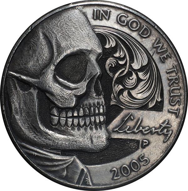 Hobo монети (3)