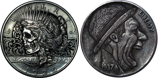 Hobo монети (7)