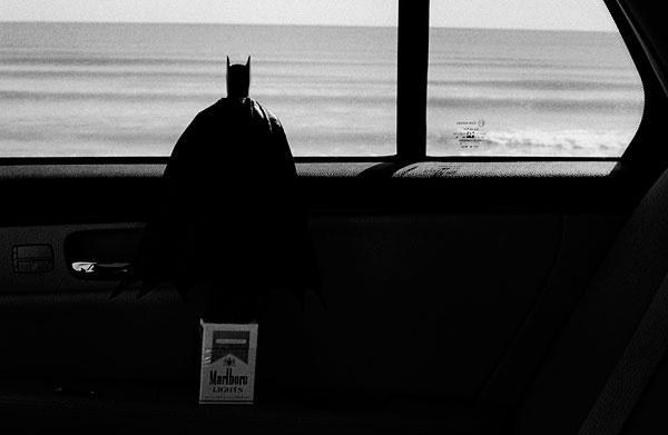 Тайният живот на малкия Батман (11)