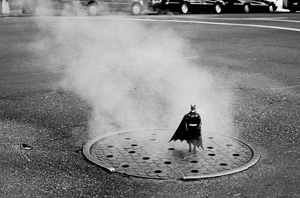 Тайният живот на малкия Батман (10)