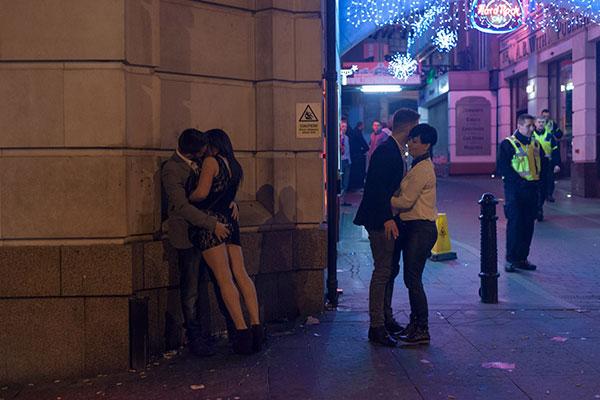 Британия след полунощ (2)